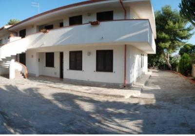 Casa Vacanze Appartamento Villa Degli Oleandri